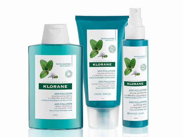 produtos klorane