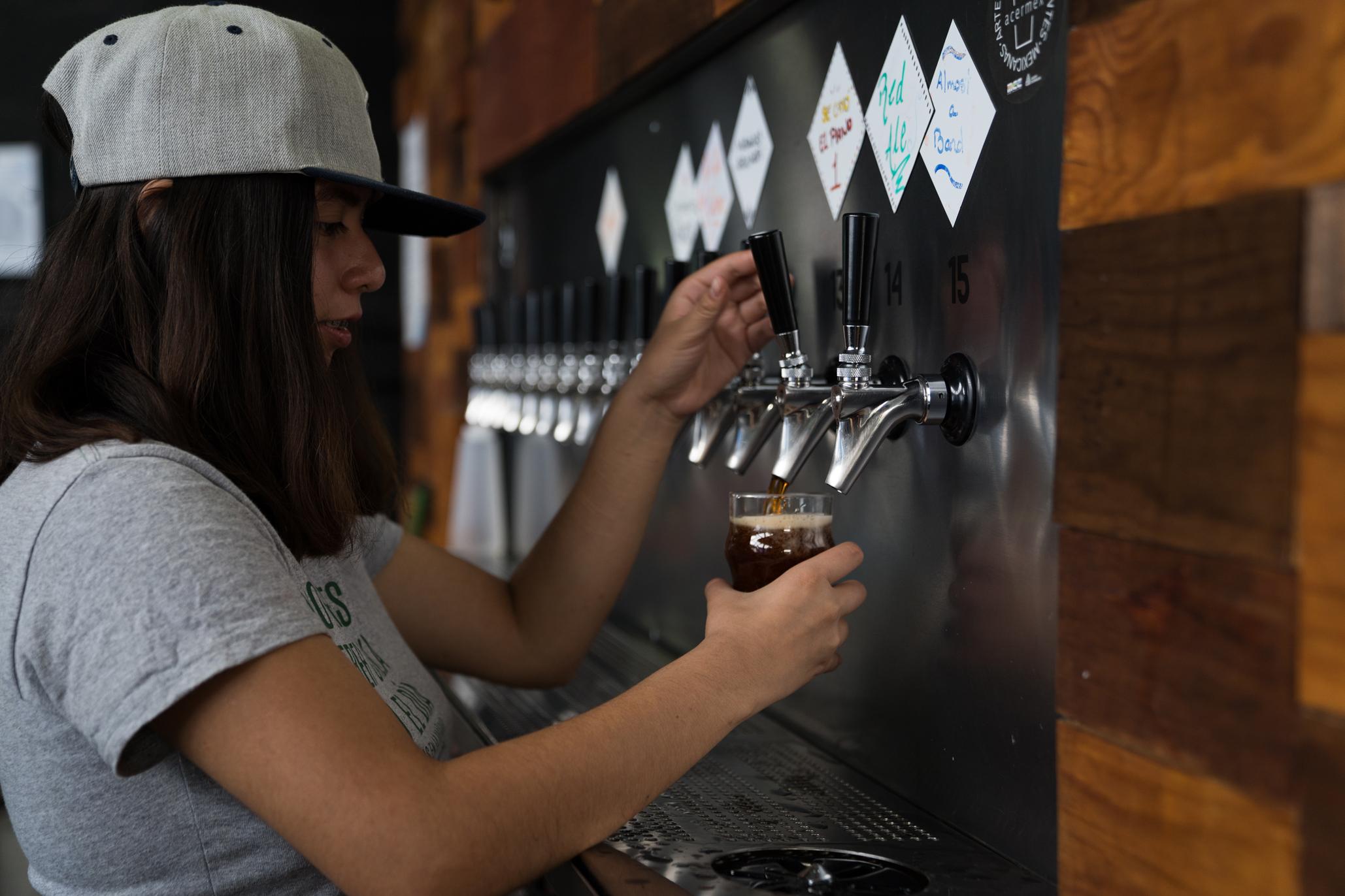Cervezas artesanales hechas en la CDMX: lo que debes conocer y probar