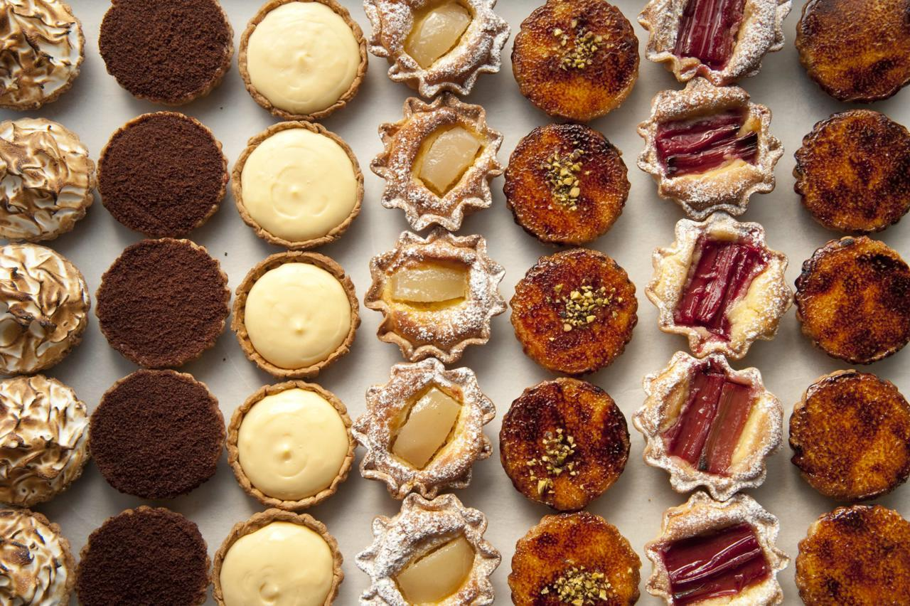 The best bakeries in NYC