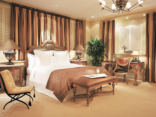 Hotel Le St-James