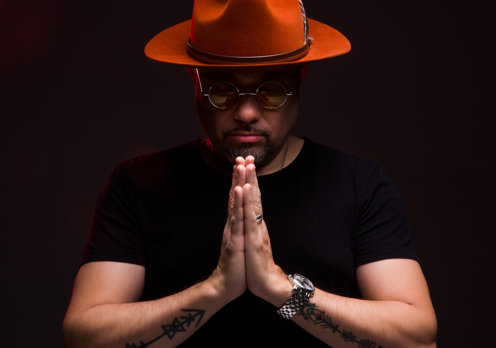 Cé La Vi presents Louie Vega