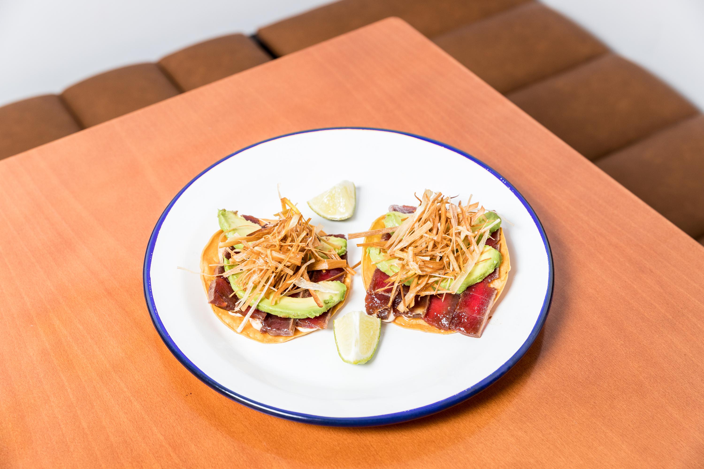 Restaurante, Cozinha Mexicana, El Taco Chingón