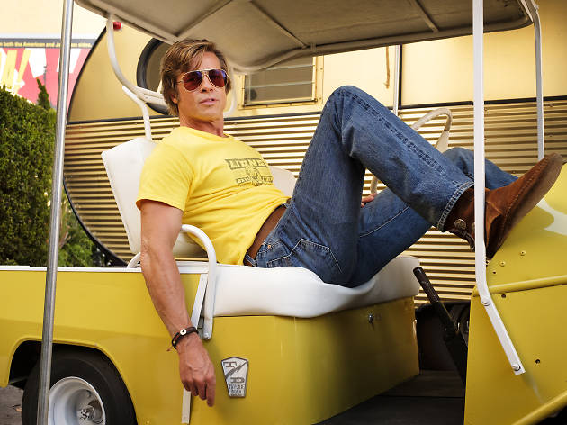 'Once Upon a Time In Hollywood' screenings