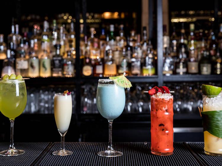 Os melhores bares de cocktails em Lisboa