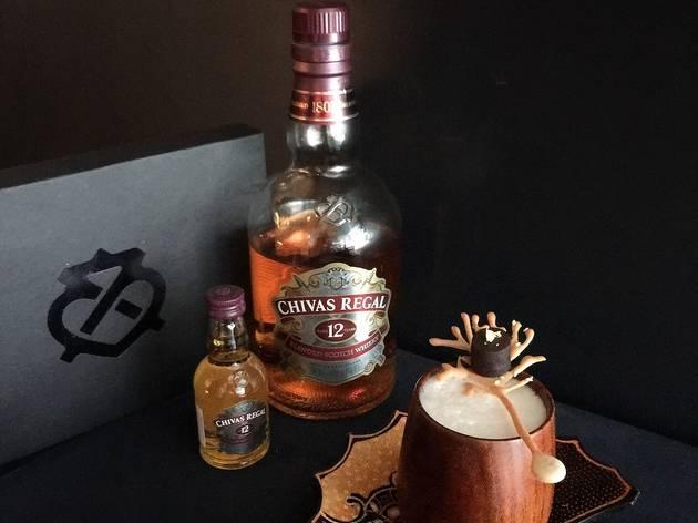 Chivas Antidote