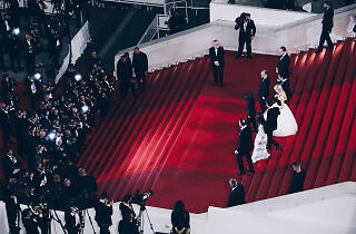 Cannes 2018 (DO NOT REUSE)
