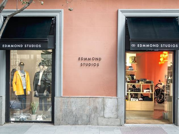 Edmmond Studios Fuencarral