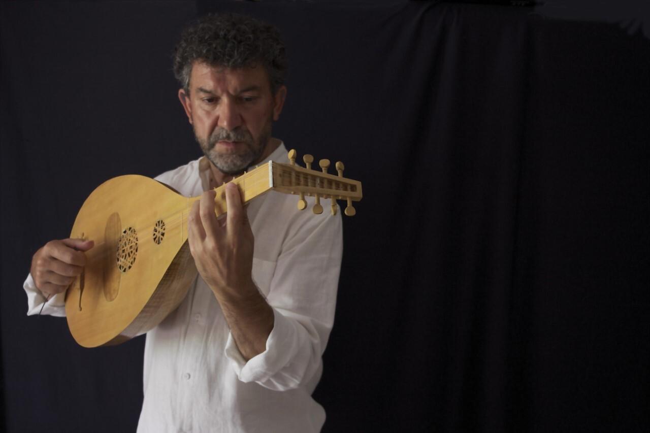 Tiana Antica 2019: José Luis Pastor