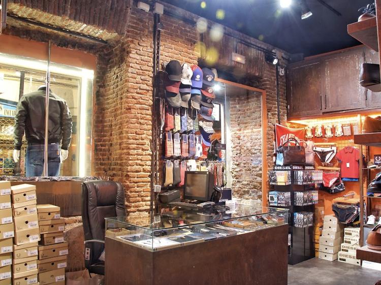Deffort Store