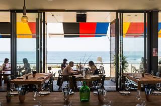 Restaurante ONA