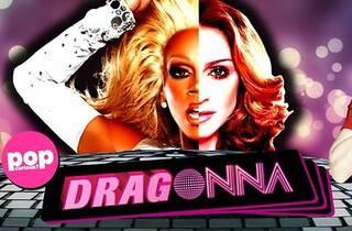 Dragonna: a Madonna + Drag Race Disco in London