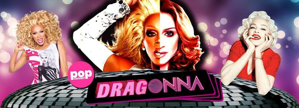Dragonna: a Madonna + Drag Race Disco in London