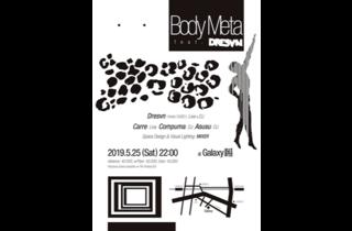 Body Meta Feat. Dresvn