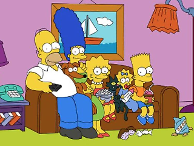 Un documental experimental i... 'Els Simpsons'