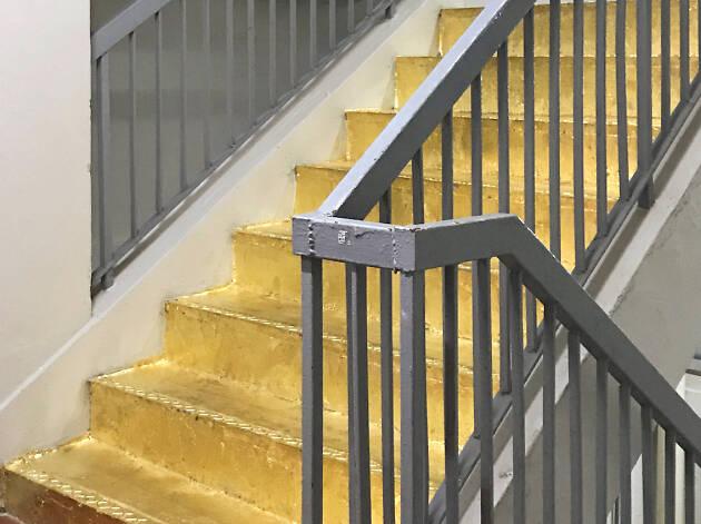Priyageetha Dia, The Golden Staircase
