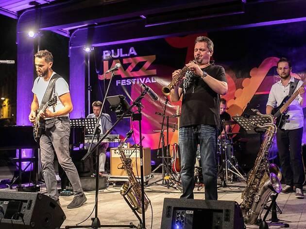 International Pula Jazz Festival