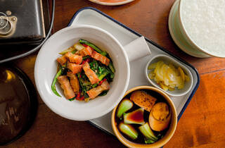 Lon Lon Local Diner