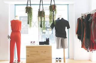 Velvet Bcn aposta per la moda ètica i sostenible