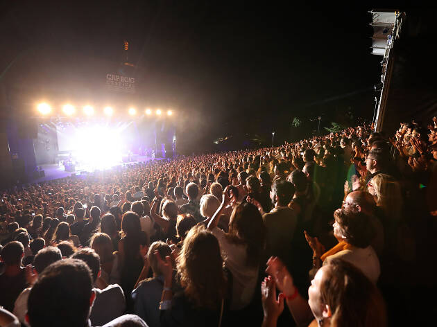 Ocho conciertos del Cap Roig Festival 2019 que no te deberías perder