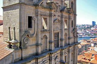 Igreja de São Lourenço dos Grilos