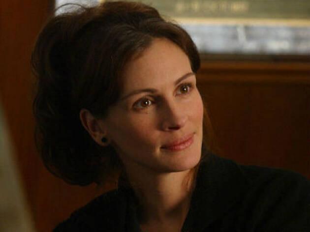 Katherine Ann De La sonrisa de la Mona Lisa.