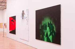 The five must-see artworks at this year's Whitney Biennial
