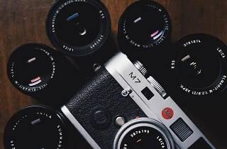 Black Market Camera
