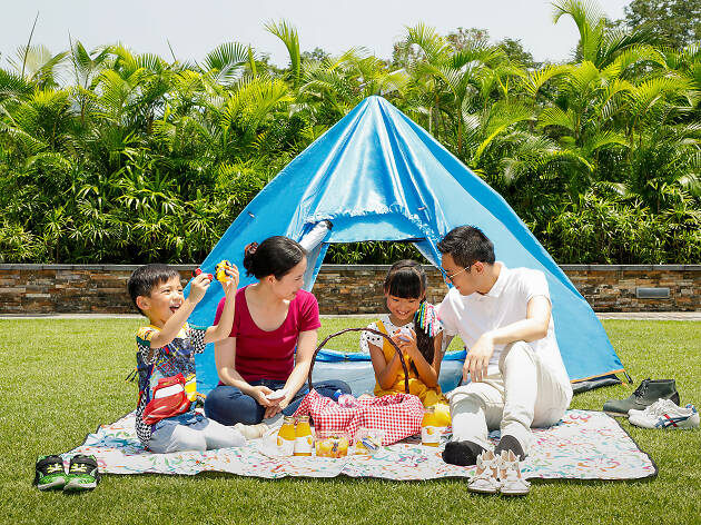 Summer Camp _Shatin_Hyatt