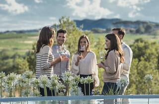 Festa de la Floració de la Carretera del Vi