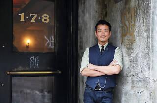 Shingo Gokan/Photo: sg-management.jp