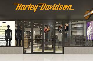 ハーレーダビッドソン