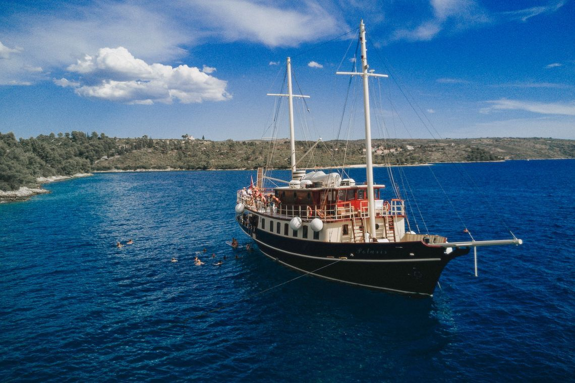 Three fantastic boat trips from Split