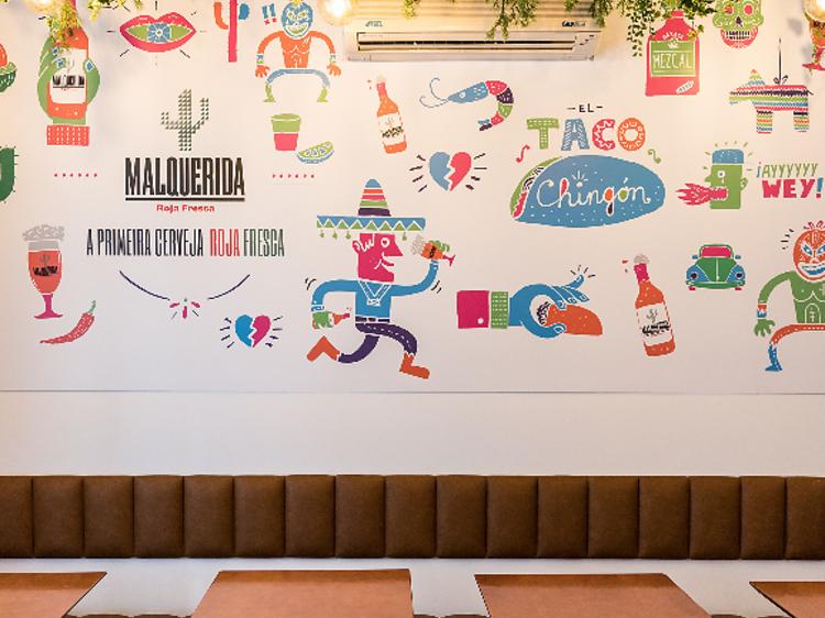El Taco Chingón