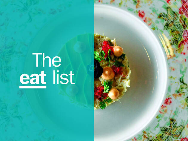 The 11 absolute best Athens restaurants
