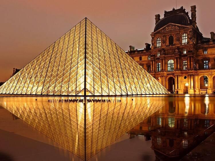 Les musées ouverts pendant la Nuit des musées 2019 à Paris