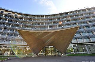 Portes ouvertes à l'UNESCO