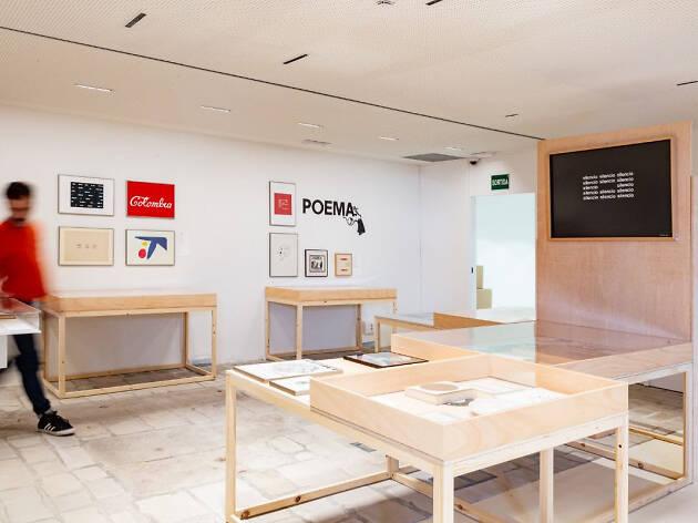 Joan Brossa i la poesia experimental, 1946-1980