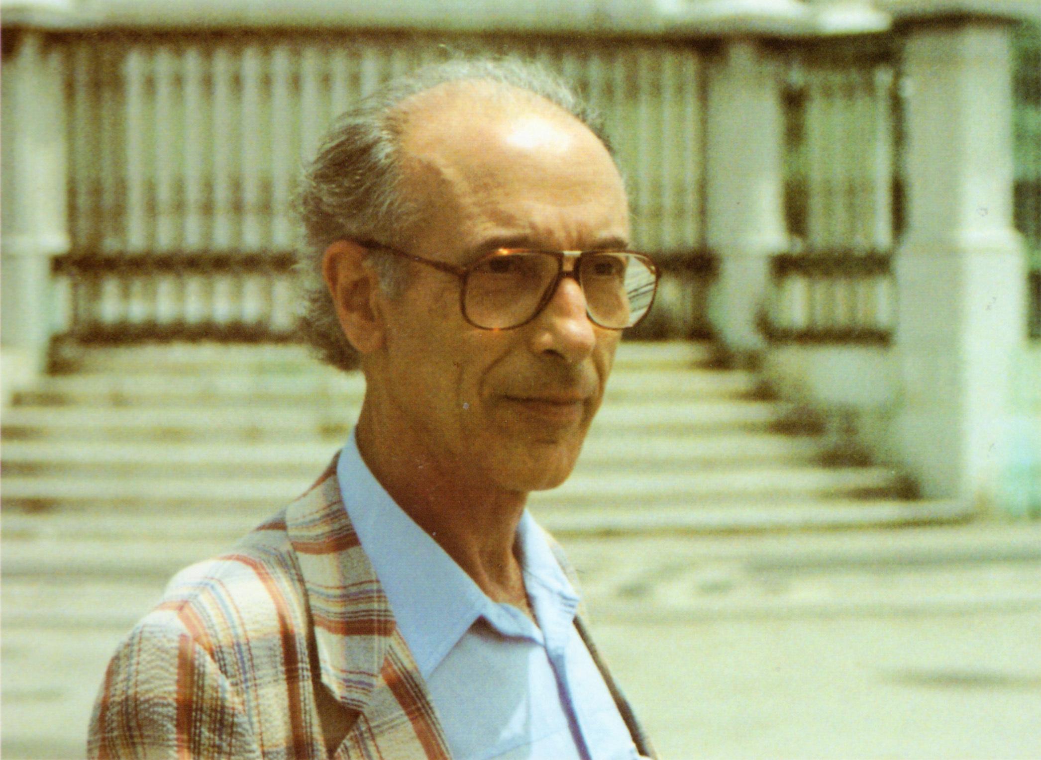 Vasco Granja homenageado no Alvalade Cineclube
