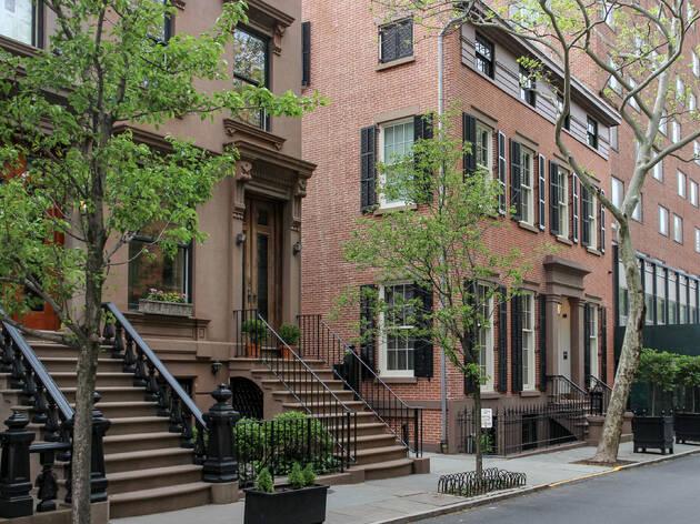 10 under-the-radar gay history sites in NYC