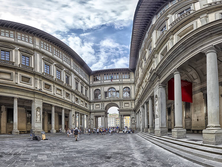 The 17 best museums in Florence