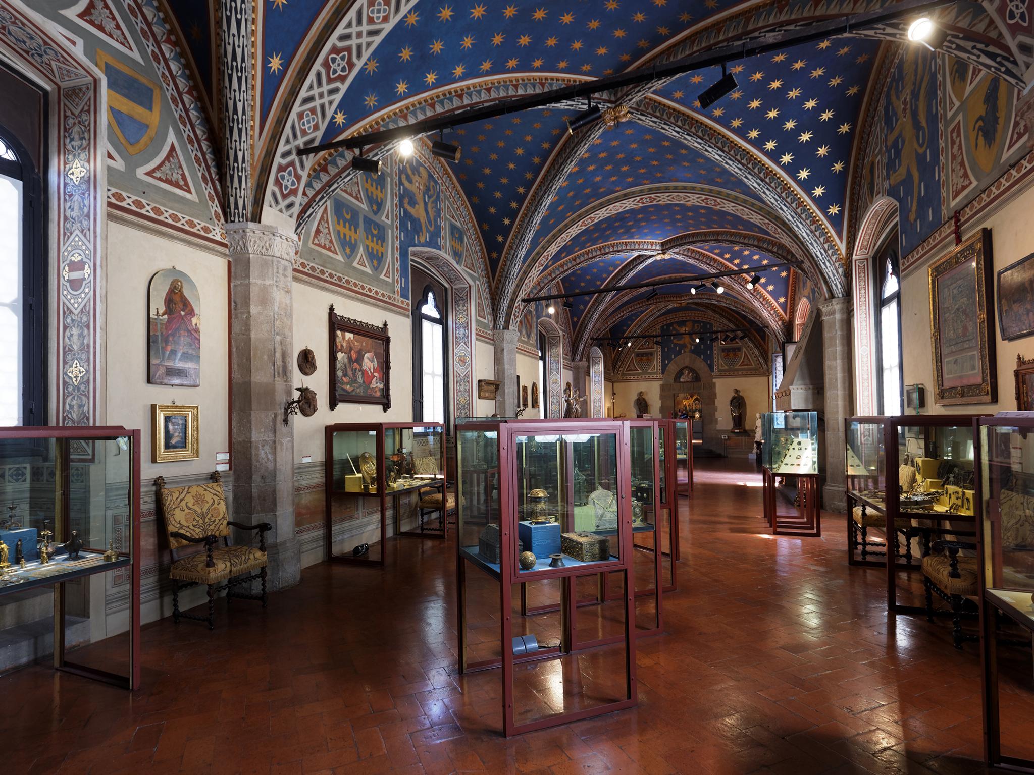Musei Del Bargello