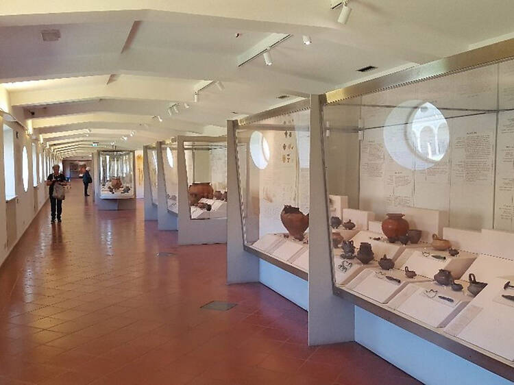 National Museums of Rome