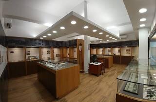 Queen's College History Museum
