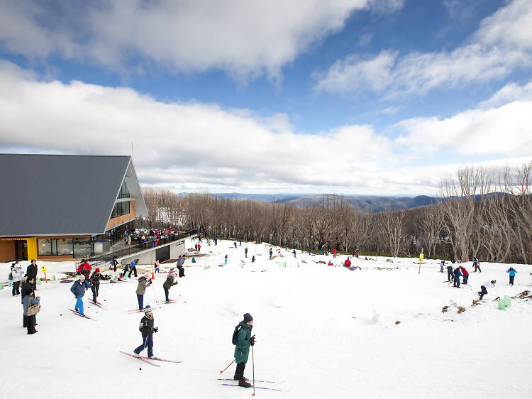 What you need to know about visiting Victoria's alpine ski resorts