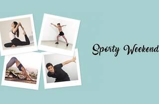 Sporty Weekends