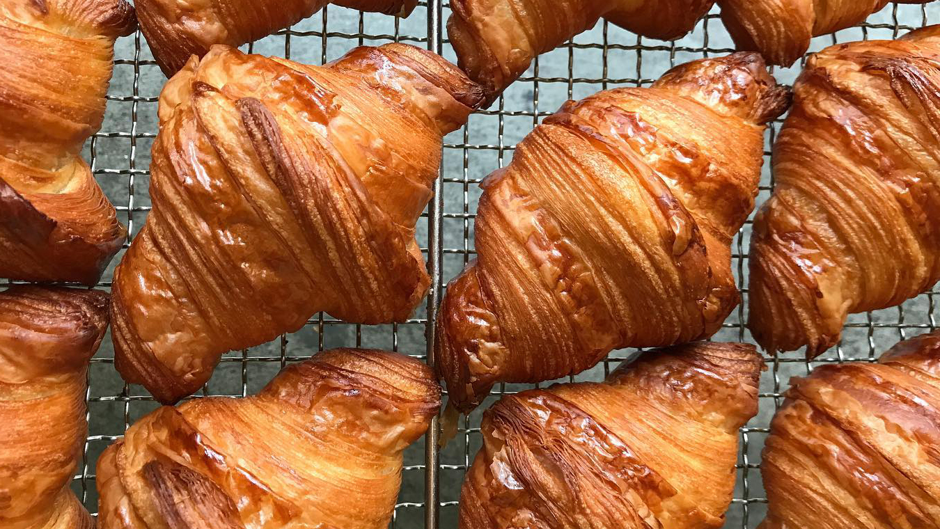 Path - croissants