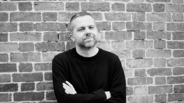 Yann Gonzalez, director francés de La daga en el corazón