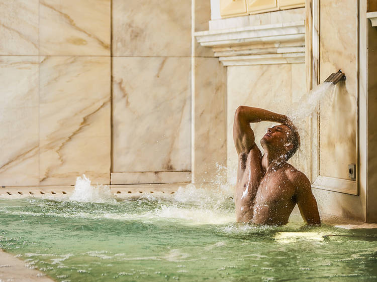 The best spas in Sydney