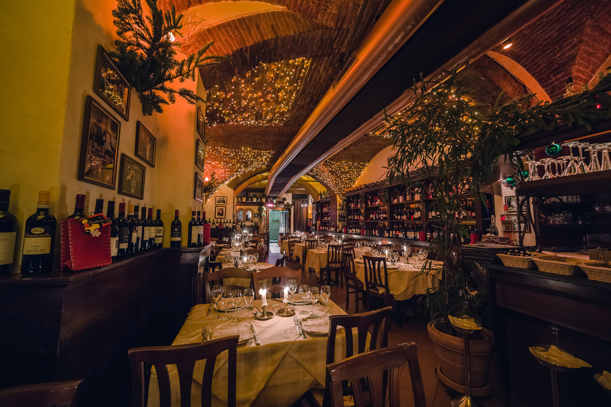 20 Best Florence Restaurants To Eat At Asap