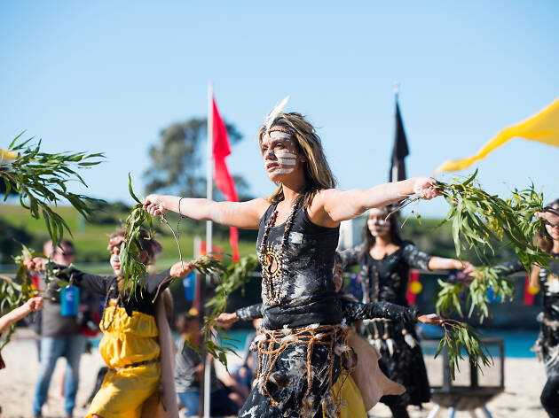 The best events at Reconciliation Week